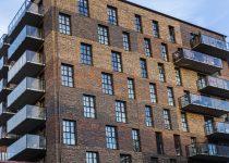 Fasadrenovering Stockholm